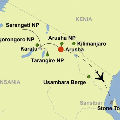 StepMap-Karte-Kenja_Sansibar-bear